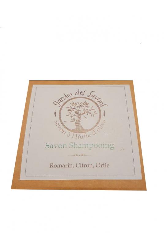 Savon Shampooing