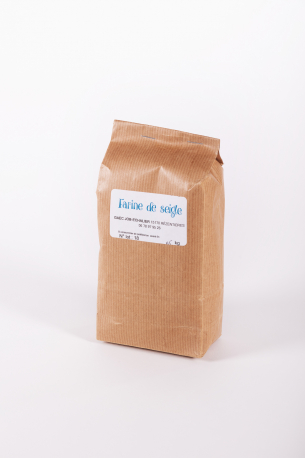 Rye Flour | Farmer Variety