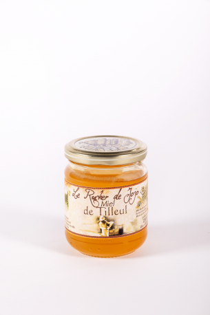 Lime Tree Honey