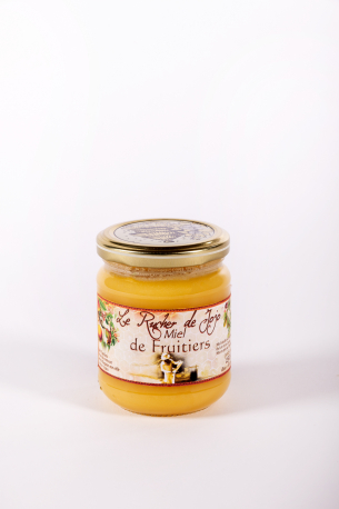 Orchard Honey