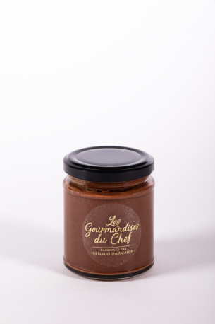 copy of Confiture de lait bio